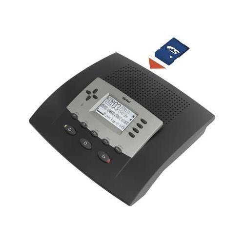 Tiptel Anrufbeantworter 540 SD