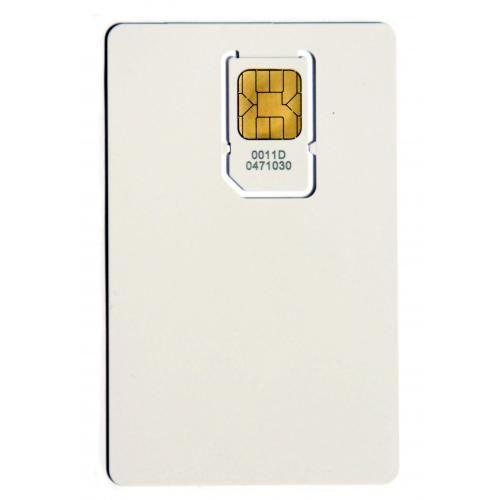 Avaya D3 MEM-Card