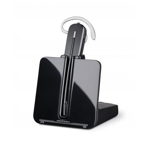 Plantronics CS540A schnurloses Headset