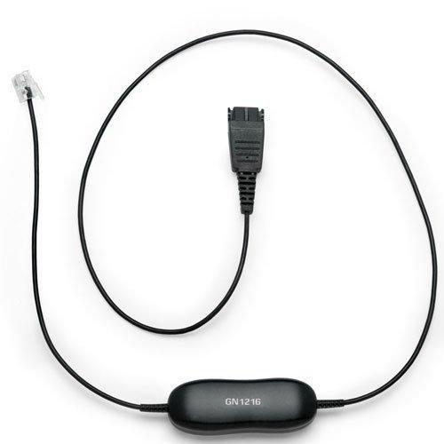 GN1216 Headset Anschlußkabel für Avaya