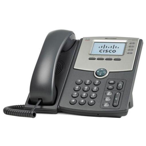 Cisco SB VOIP SIP Telefon, SPA514G, PoE