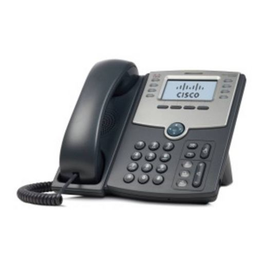 Cisco SB VOIP SIP Telefon, SPA508G, PoE