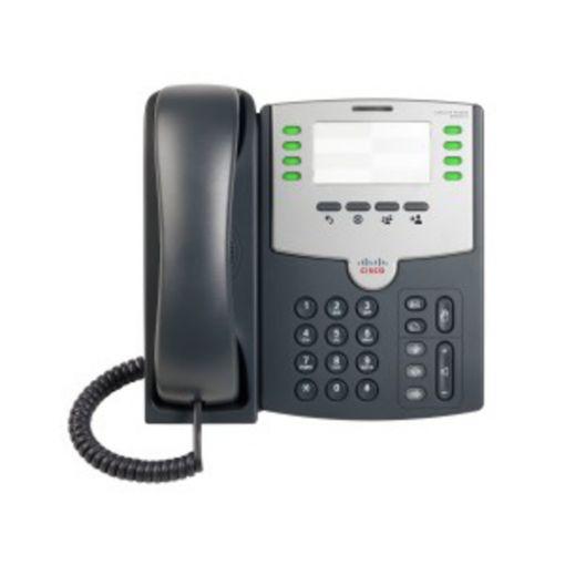 Cisco SB VOIP SIP Telefon, SPA501G, PoE, kein Display