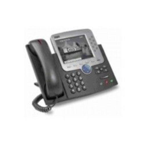 Cisco IP Phone 7970G, *ohne user License*