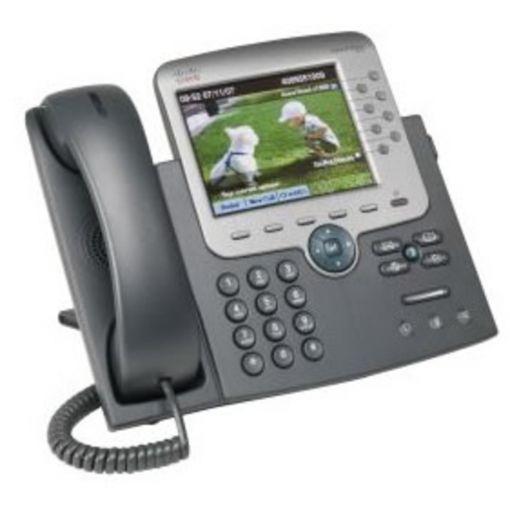 Cisco IP Phone 7975G, *ohne Lizenz*