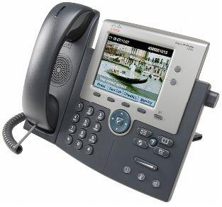 Cisco IP Phone 7945G