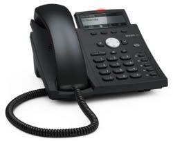 snom D315 - IP Telefon