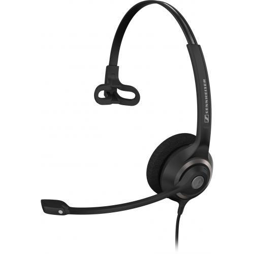 Sennheiser SC 230 , schnurgebundenes monaurales Headset