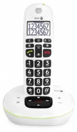 Doro PhoneEasy® 115 weiß