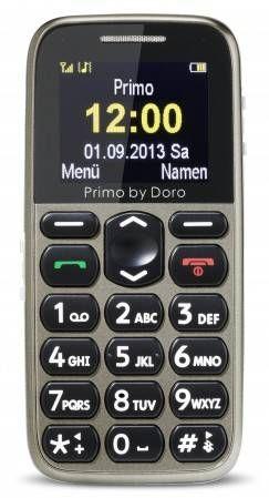 Doro Primo 215 by Doro beige