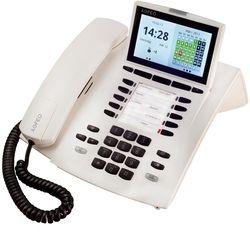 AGFEO Systemtelefon ST45 IP weiß