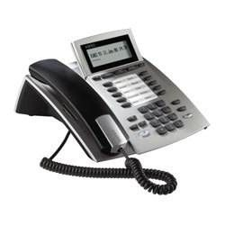AGFEO Systemtelefon ST22 IP silber