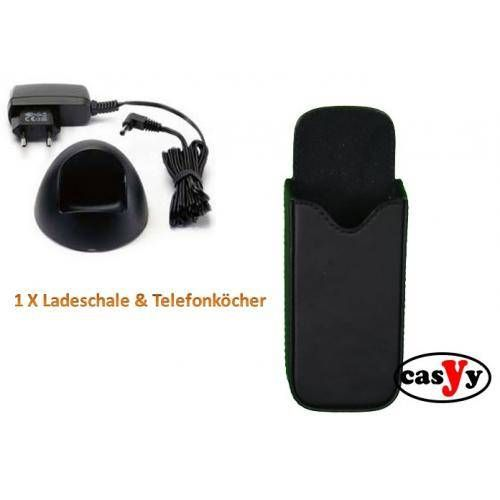 Avaya 3720 / 3725 Ladeschale + Netzteil