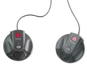 Polycom SoundStation 2W Mikrofone
