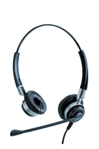 Headset für Avaya 1408