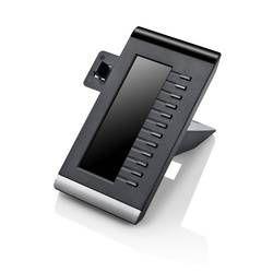 OpenScape Key Module 55 schwarz CUC282