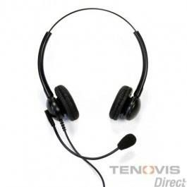 Vocaltone TWO Headset für Avaya DECT 3725