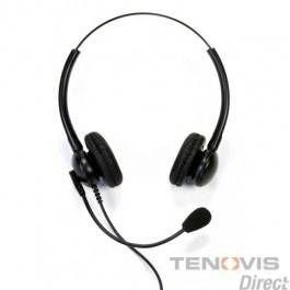 Vocaltone TWO Headset für Avaya DECT 3720