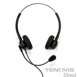 Vocaltone TWO Headset für Mitel 610d / 612d / 620d / 622d / 630d / 632d / 650c