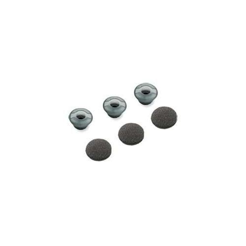 Plantronics Ersatz-Ohrstöpsel für Voyager PRO, Grösse S, 3 Paar