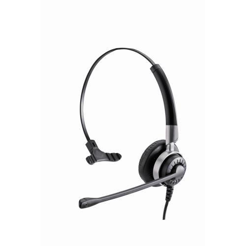 ipn Emotion H700 monaurales, schnurgebundenes Headset, NC