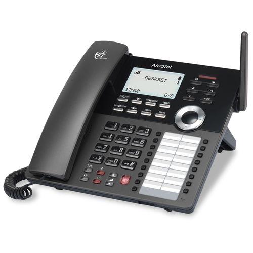 Alcatel IP30 DECT Desktop Phone