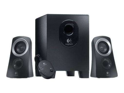 LOGITECH Lautsprechersystem Z313