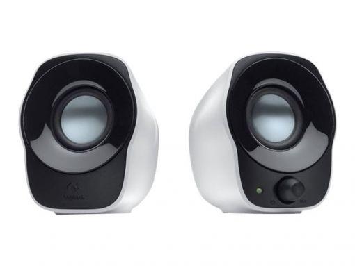 LOGITECH Lautsprechersystem Z120