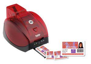 Badgy Kartendrucker