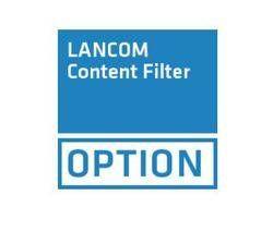 LANCOM Content Filter bis zu weiteren 10 Benutzern