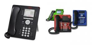 AVAYA 9611G IP Telefon