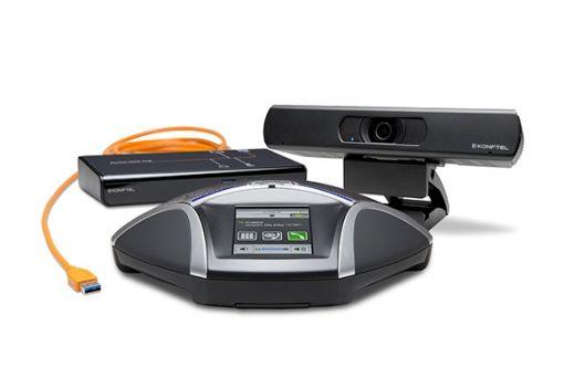 Konftel C2055 EU Videokonferenz System