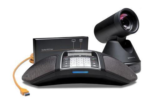 Konftel C50300Mx Hybrid EU Videokonferenz System
