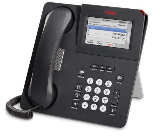 Avaya Telefon 9621G IP Phone - 700480601