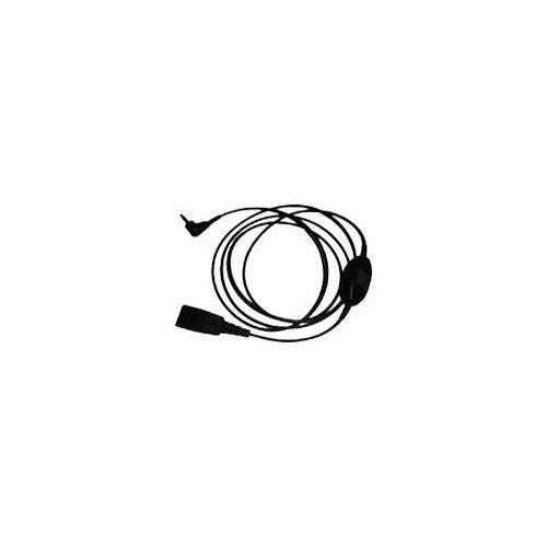 Jabra Anschlusskabel QD auf 2,5mm Klinke