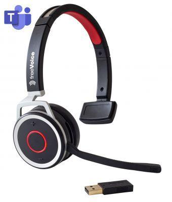 freeVoice Space mono Bluetooth Headset