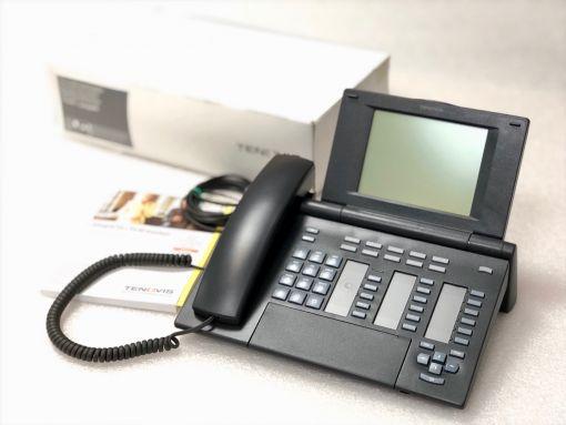 AVAYA Systemtelefon T3.11 Comfort gg an Schnittstelle Up0 IE/I55 - Neuwertig