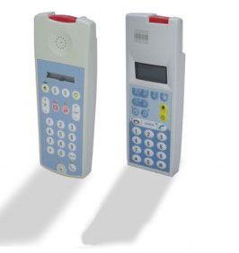 Siemens Patiententelefone Mediset 2, Mediset 2GS, Mediset 3, Mediset 4,  Mediset 5, - Reparaturpauschale