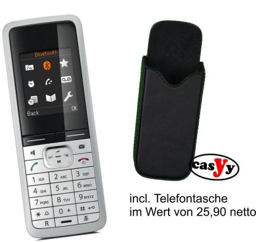 Siemens OpenStage SL4 DECT Mobilteil_1