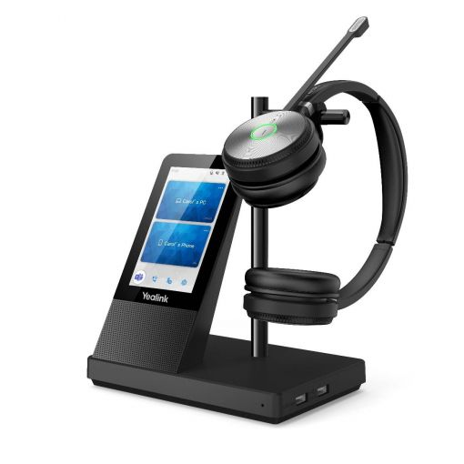 Yealink WH66 DECT Headset