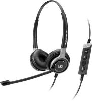 Sennheiser SC 660 USB ML Headset