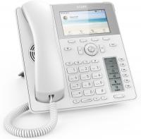 Snom D785 Weiß Schnurgebundenes Telefon