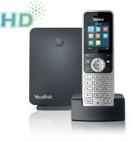Yealink SIP-W53P DECT System (Basis + Handset)