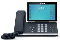 Yealink SIP-T58A Systemtelefon Audio- und Videotelefonie