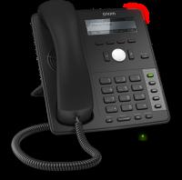 Snom D712 Geschäftstelefon