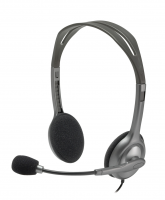 Logitech H110 Stereo Headset 3,5mm