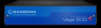 Sangoma Vega 60 VoIP BRI Gateway - 4x BRI + 4x FXS