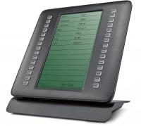Elmeg T600 Tastenerweiterung für IP620/IP630 in Schwarz