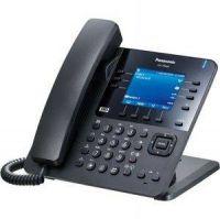 Panasonic KX-TPA68CEB Wireless Terminal SIP DECT Telefon