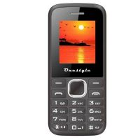 Corn Technology - One Style Basic Schwarz, Handy/Mobiltelefon